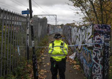 Una ola de crímenes con arma blanca alarma a los habitantes de Londres