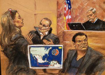 Cartel S. A.: así operaba la organización de El Chapo