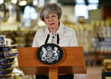 Directo | Intervención de Theresa May en el Parlamento británico
