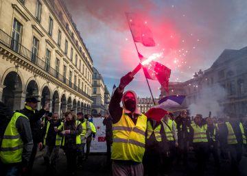 Francia acusa a Italia de provocaciones sin precedentes desde la guerra