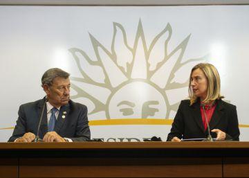 La Unión Europea lanza su misión diplomática venezolana sin tener apoyos claros