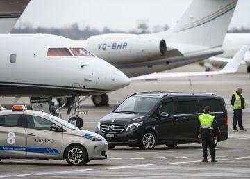 buteflika regresa argelia dos semanas hospitalización suiza