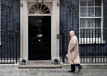 El Parlamento británico rechaza de nuevo el acuerdo del Brexit de May, pese a las garantías de la UE
