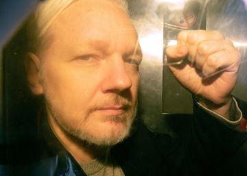 assange condenado semanas prisión violar condicional