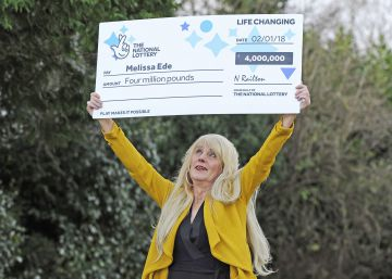 La transgénero que ganó cuatro millones y medio de euros a la lotería y murió 18 meses después