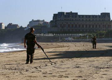 Un G7 fracturado busca en Biarritz su razón de ser en el nuevo escenario global
