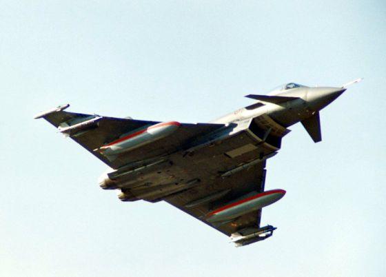 Resultado de imagen de Eurofighters: tenemos un problema