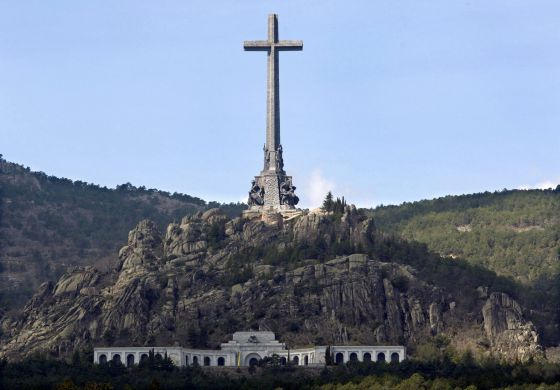 Valley of the Fallen