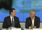 Rajoy insiste ante la cúpula del PP en sus sacrificios reformistas