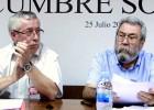 ?Marcha sobre Madrid? y un referéndum, antes la huelga general
