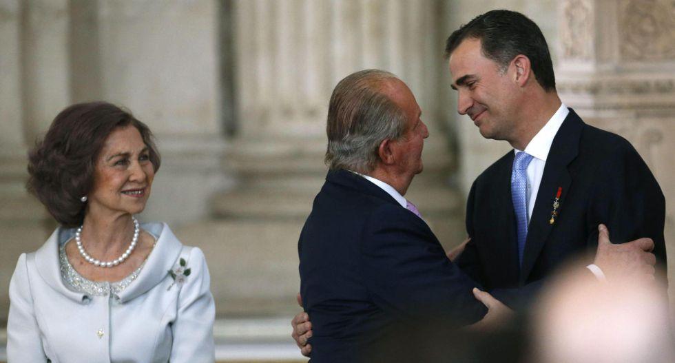 Juan Carlos y Sofía - Página 8 1403108264_463199_1403109443_album_normal