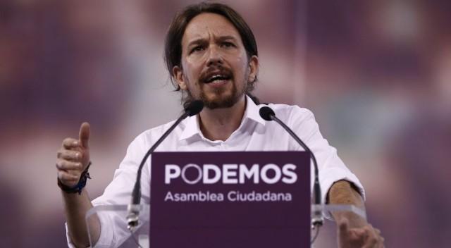 Unidos Podemos intenta amañar las elecciones