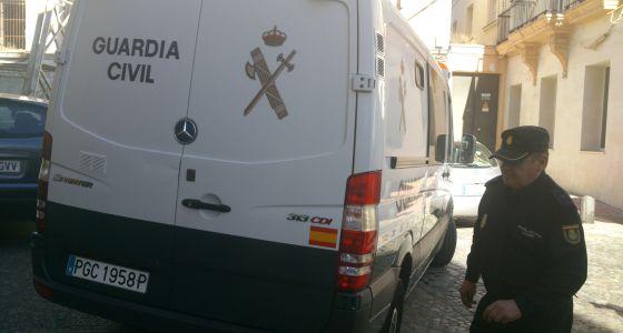El exalcalde de Jerez Pedro Pacheco ingresa en prisión tras ser detenido
