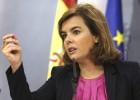 El Gobierno impugna la consulta de Canarias sobre las prospecciones