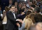 """Rajoy: """"No podemos jugar nuestro futuro a la ruleta del populismo"""""""