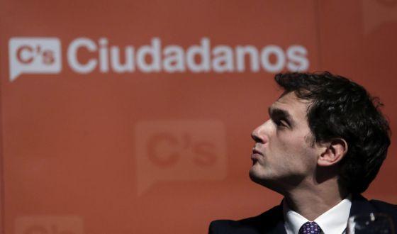 Ciudadanos, España
