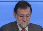 Rajoy cambia su agenda social para recuperar votos y revitalizar al PP