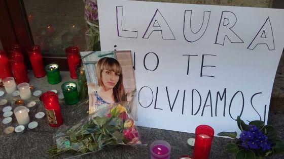Condenado a 37 años de prisión el asesino que quemó a su expareja en La Palma