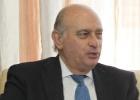 Fernández ensalza el papel de Rabat contra la inmigración irregular
