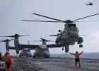 españa liderará polonia nueva punta lanza militar otan