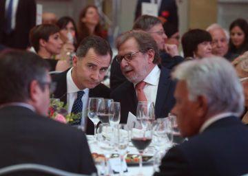 Los premios Ortega y Gasset reconocen el periodismo valiente