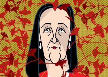 Margarita Robles, la juez de hierro