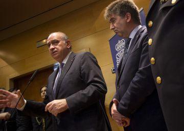 El fiscal se opone a una investigación sobre presunta corrupción policial
