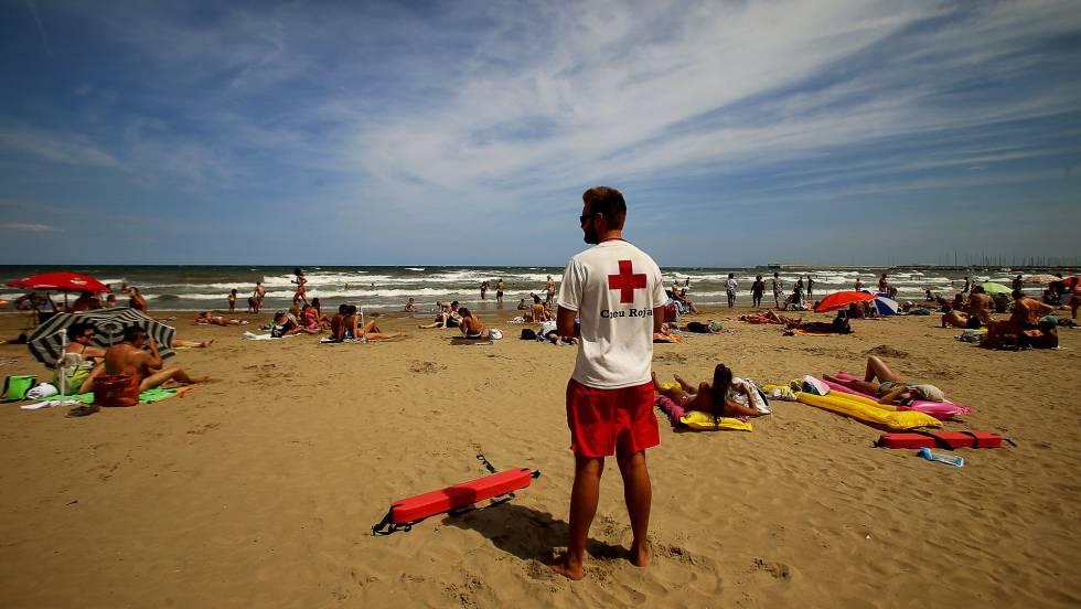 Resultado de imagen de Canarias y Andalucía, las comunidades con más ahogados en lo que va de año