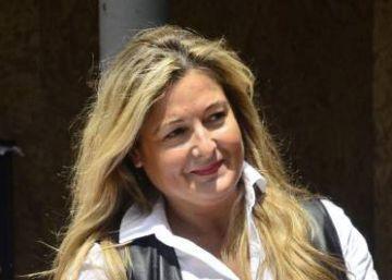 juez pedraz imputa virginia lópez abogada manos limpias
