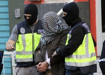 La fiscalía reclama reformas y más medios contra el yihadismo