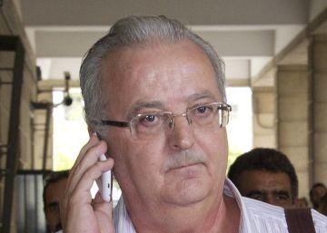 La Junta pide cárcel por primera vez para uno de sus exconsejeros