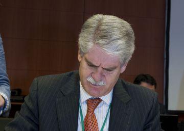 Alfonso Dastis, el anti-Margallo