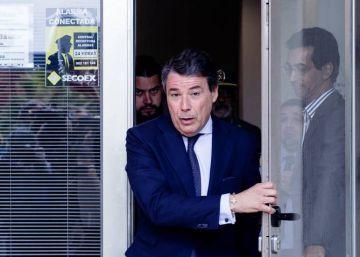 El fiscal pide el archivo del caso de espionaje a políticos madrileños