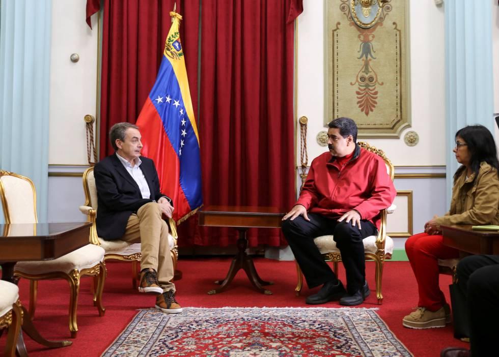 """Dastis: """"Rajoy me pidió que apoyara la mediación de Zapatero en Venezuela"""""""