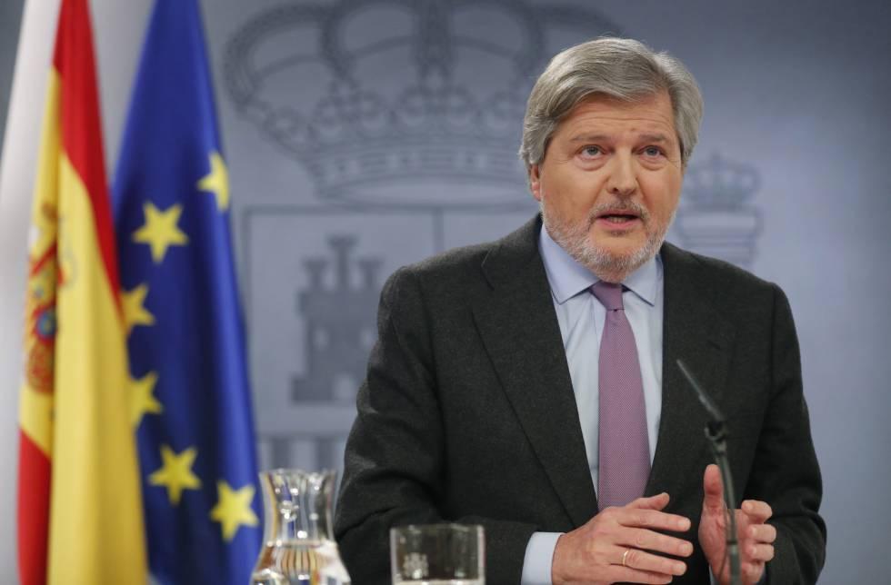 El Gobierno volverá a intentar contactos discretos con Puigdemont