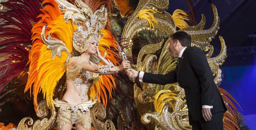 La policía despliega un dispositivo de seguridad especial para el Carnaval
