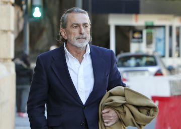 Casi dos procesados al día por corrupción política en España