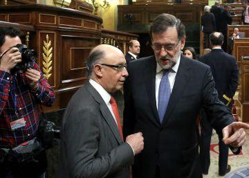 El Gobierno asume que tendrá que sacar los Presupuestos sin el PSOE