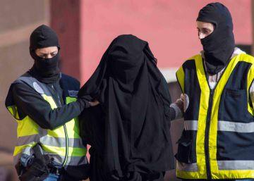Interior adjudica la detención de tres yihadistas a la colaboración ciudadana