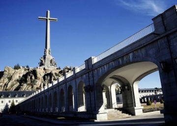 El PSOE exige al Gobierno que permita la exhumación de Franco del Valle de los Caídos