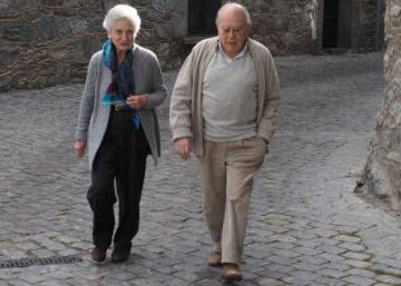 El juez atribuye a Marta Ferrusola el mando sobre los fondos de Andorra