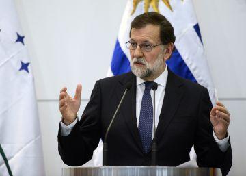 La acusación plantea que la Audiencia Nacional se desplace a Moncloa para interrogar a Rajoy