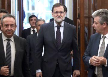 El PP desvió subvenciones públicas para falsos cursos de formación al pago de la campaña de Rajoy de 2008