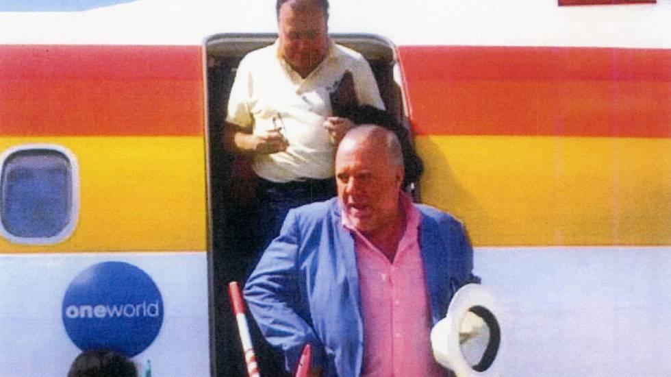 La juez fija la rueda de reconocimiento del comisario Villarejo por el apuñalamiento a la doctora Pinto