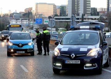 El Supremo dice que conducir sin tener carné es delito