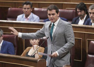 Ciudadanos lleva al Congreso la regulación de la gestación subrogada