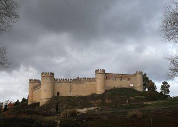 Interior gastó 7,4 millones en reformar un castillo que vende por 5,3