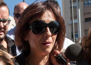 La fiscalía pide cinco años de prisión para Juana Rivas por sustraer a sus dos hijos