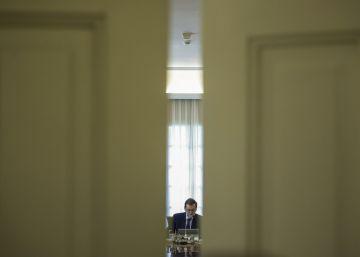 Rajoy redobla sus esfuerzos contra la organización del referéndum