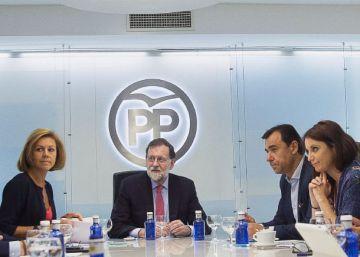 Rajoy se juega su legado